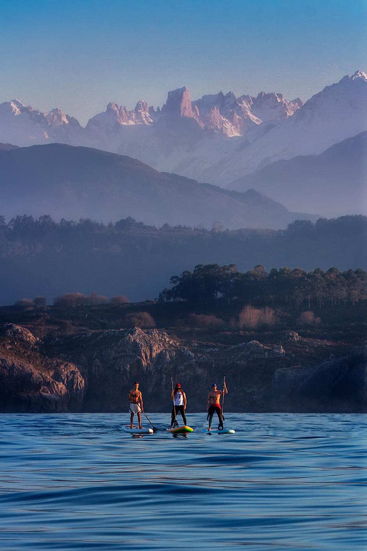 Portada - Semeya de Toral. La Web de Toral. Fotos de Toral. Asemeyando. Fotos de Asturias.