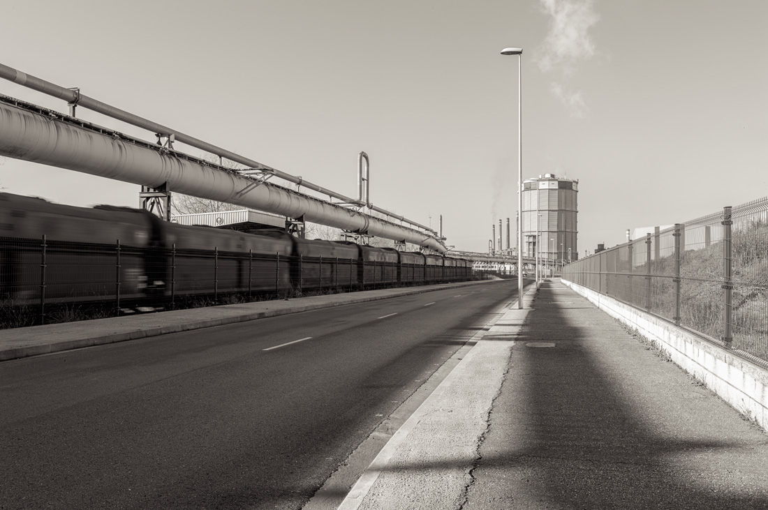 estudio 4123. Avilés - INDUSTRIAL LANDSCAPE 2013 - senenmerino. fotografias de autor sobre La industria . asturias . españa.