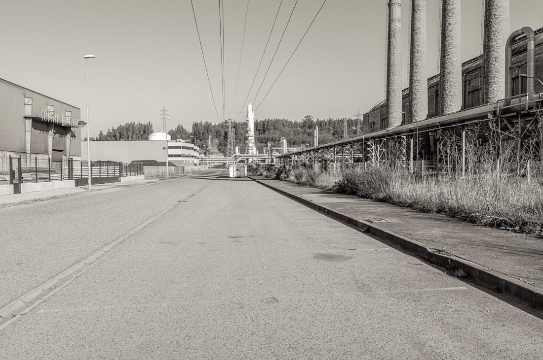 estudio 4139. Avilés - INDUSTRIAL LANDSCAPE 2013 - senenmerino. fotografias de autor sobre La industria . asturias . españa.