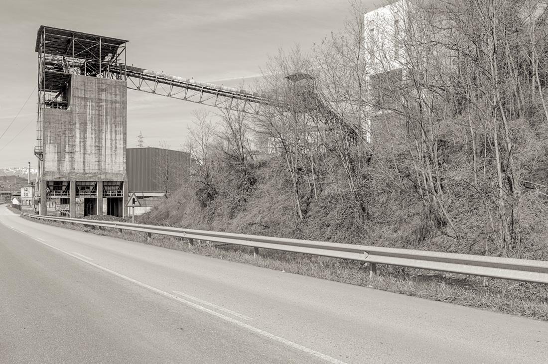 estudio 4647. La Felguera - INDUSTRIAL LANDSCAPE 2013 - senenmerino. fotografias de autor sobre La industria . asturias . españa.