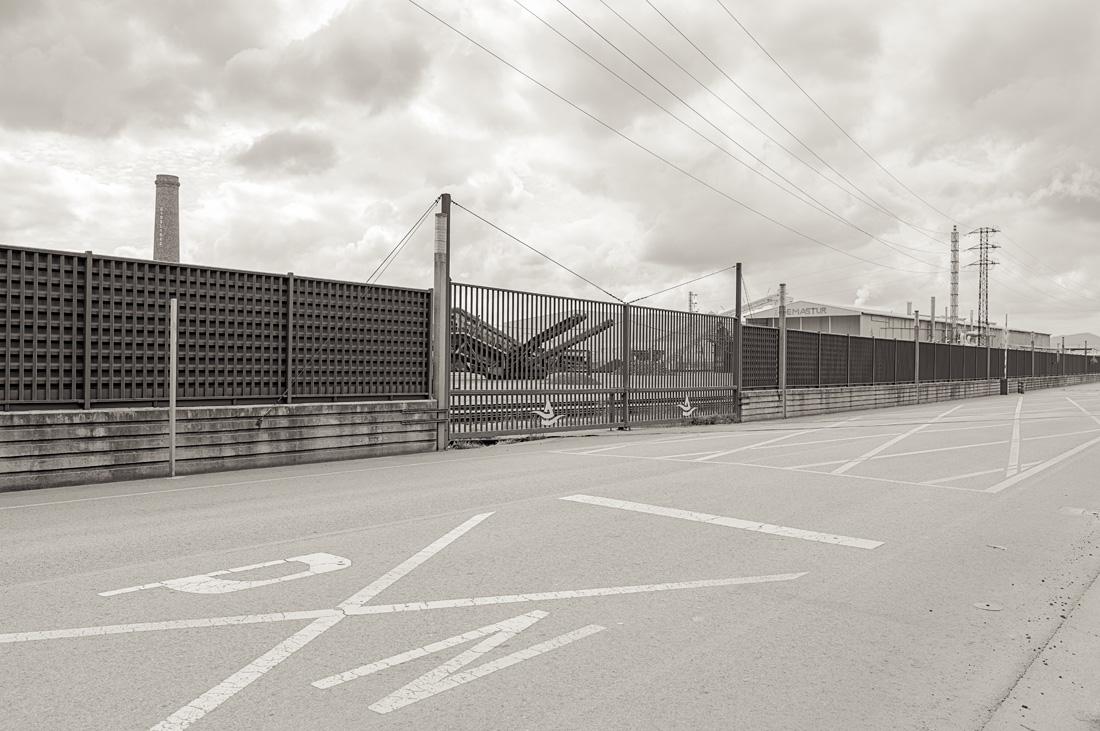 estudio 551. San Juan de Nieva - INDUSTRIAL LANDSCAPE 2013 - senenmerino. fotografias de autor sobre La industria . asturias . españa.