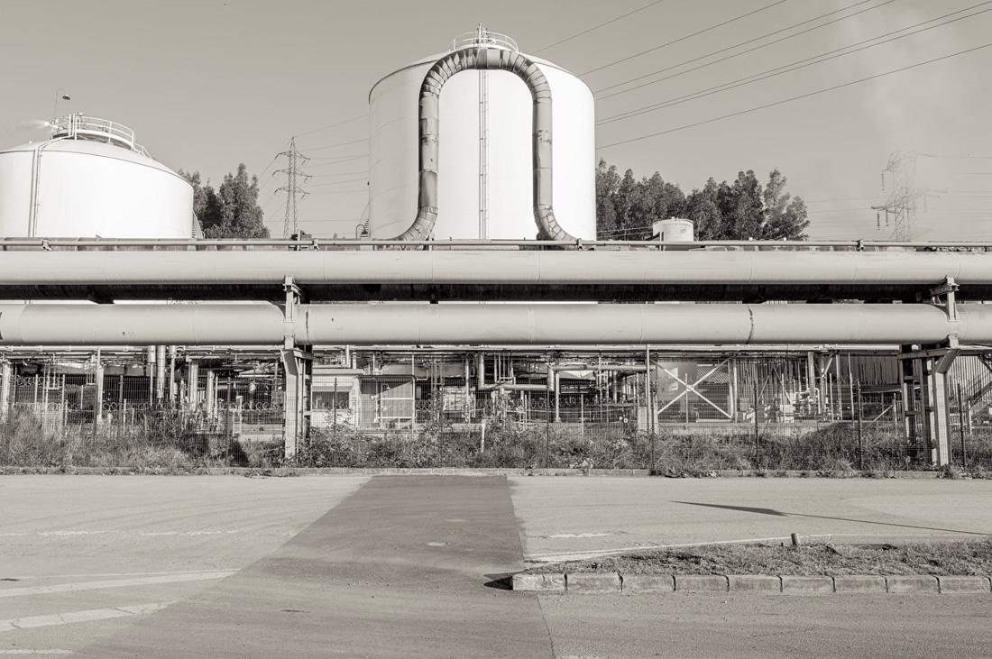estudio 4084. Avilés - INDUSTRIAL LANDSCAPE 2013 - senenmerino. fotografias de autor sobre La industria . asturias . españa.