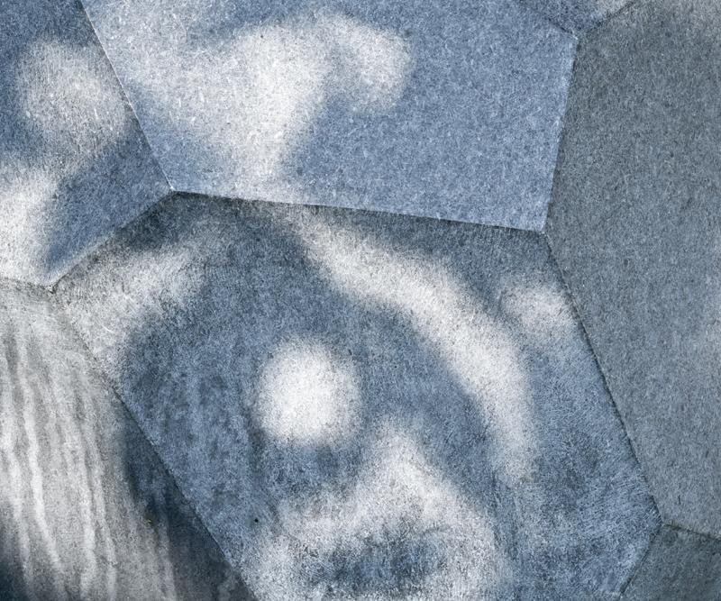 estudio 2340. Evaristo Valle. Gijón. 2012 - JARDEN FUNDACION E. VALLE. INTERPRETATION.  - Senén Merino . Fografías Fundación M. Evaristo Valle. Gijón.