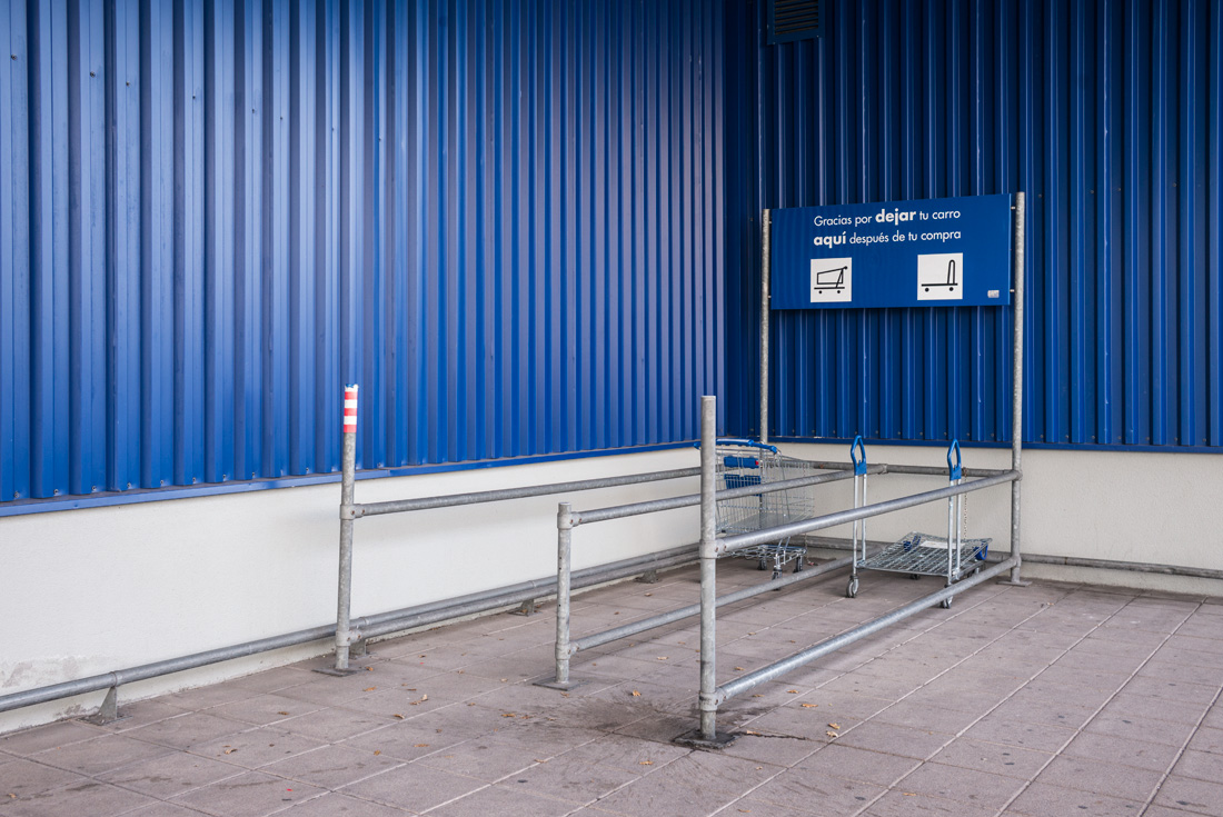 estudio 8020 - IKEA. 2016 - senén merino, photograph
