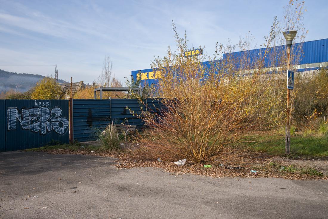 estudio 8088 - IKEA. 2016 - senén merino, photograph