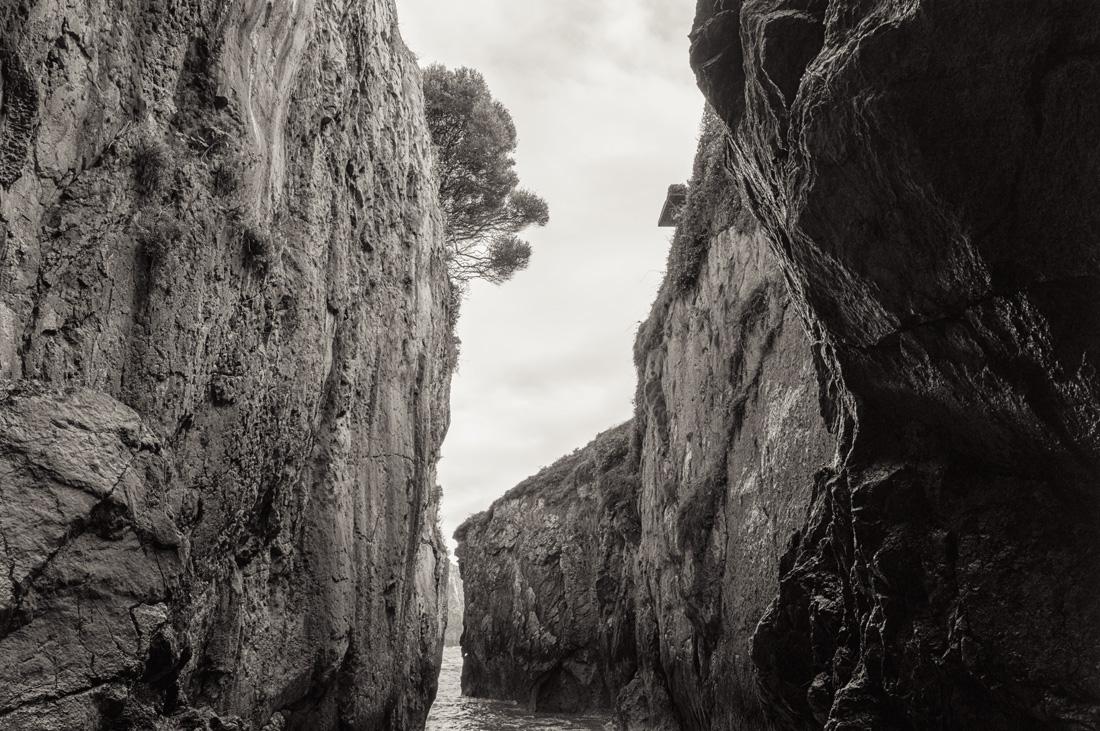 estudio 356. la Canalina. 2012 - COAST in ASTURIAS - senén merino, photograph