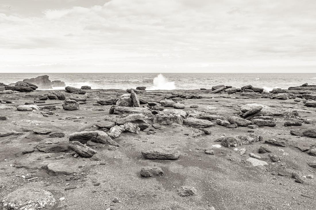 estudio 4265. Riba de Pachón. 2013 - COAST in ASTURIAS - senén merino, photograph