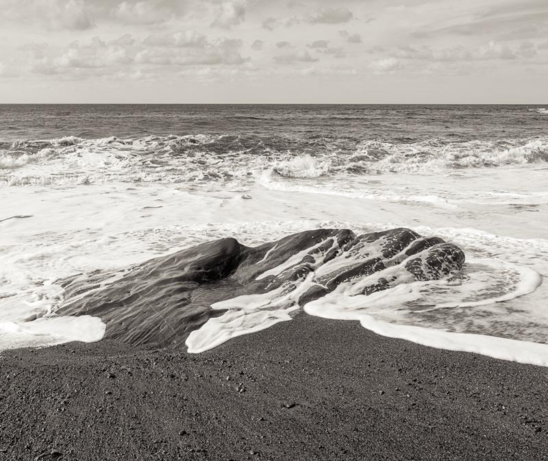 estudio 4758. Riba de Pachón. 2013 - COAST in ASTURIAS - senén merino, photograph