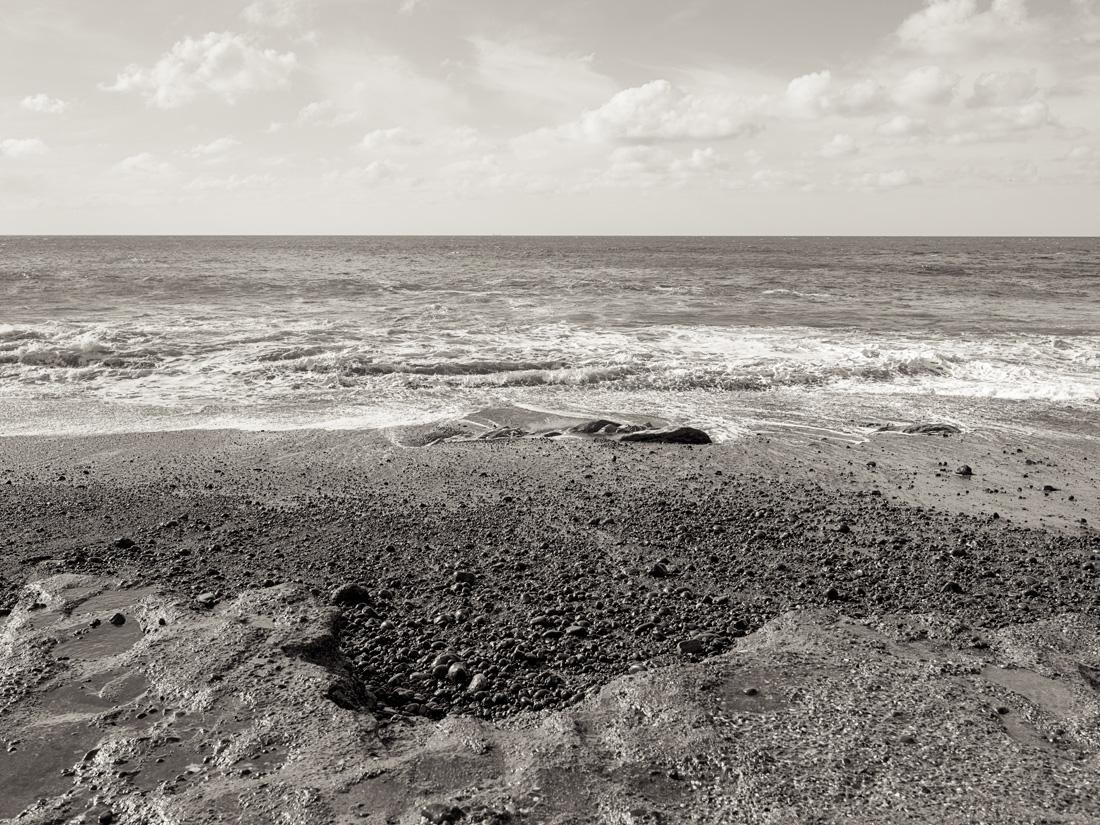 estudio 4835. Riba de Pachón. 2013 - COAST in ASTURIAS - senén merino, photograph