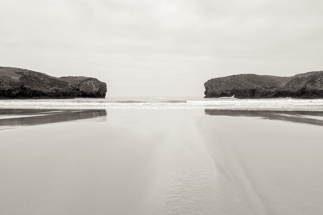 estudio 937. Borrizo. 2012 - COAST in ASTURIAS - senén merino, photograph