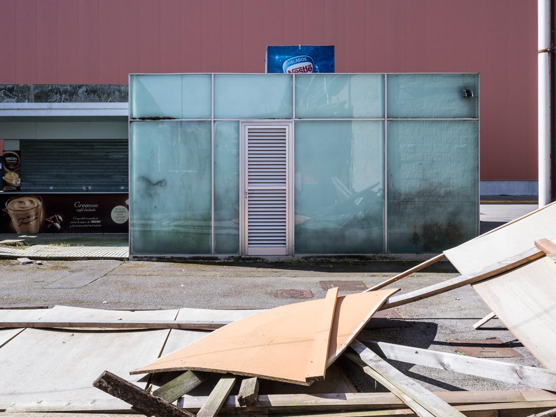 estudio 4306 - ferial.-fair-. Gijón.  2017 - senén merino, photograph