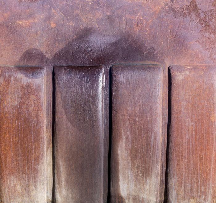 Cazo. Estudio 3905 - DESGUACE - senenmerino. fotografías de  un DESGUACE de maquinaria.