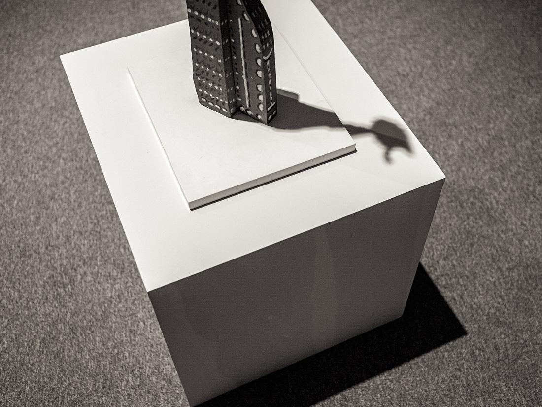 estudio 8645. retrato póstumo. 1980. Eugenio Grande. 2017 - ELOGIO DE LA SOMBRA.-praise in the shadow-.2017 - senén merino, photograph