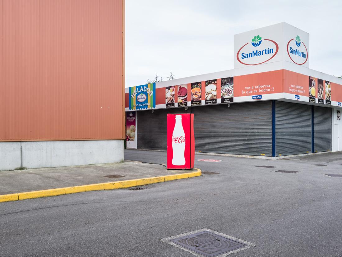 estudio 4879 - ferial.-fair-. Gijón.  2017 - senén merino, photograph