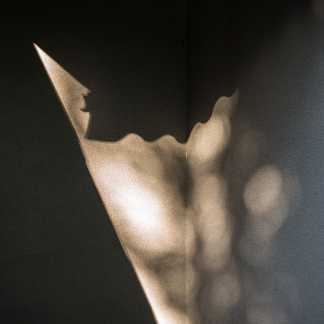 estudio 5391. Opole. 2015 - detrás del reflejo.-behind the reflection- - senén merino, photograph