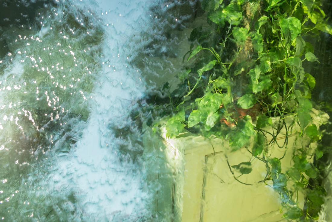 estudio 5401. Opole. 2015 - detrás del reflejo.-behind the reflection- - senén merino, photograph