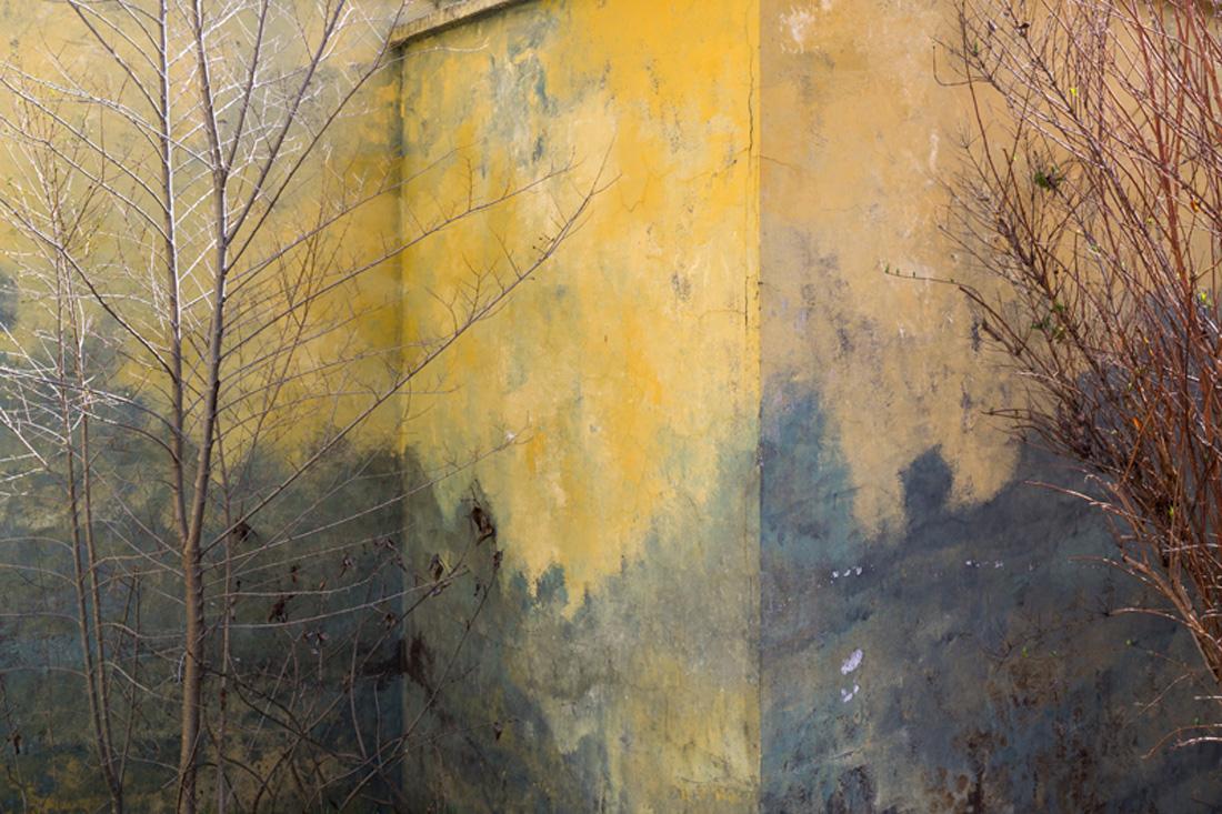 estudio 2236. Madrid. 2014 - paisaje construido.-landscape built- - senén merino, photograph