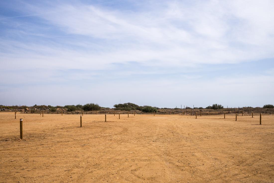 estudio 8870. Huelva. 2017 - paisaje construido.-landscape built- - senén merino, photograph