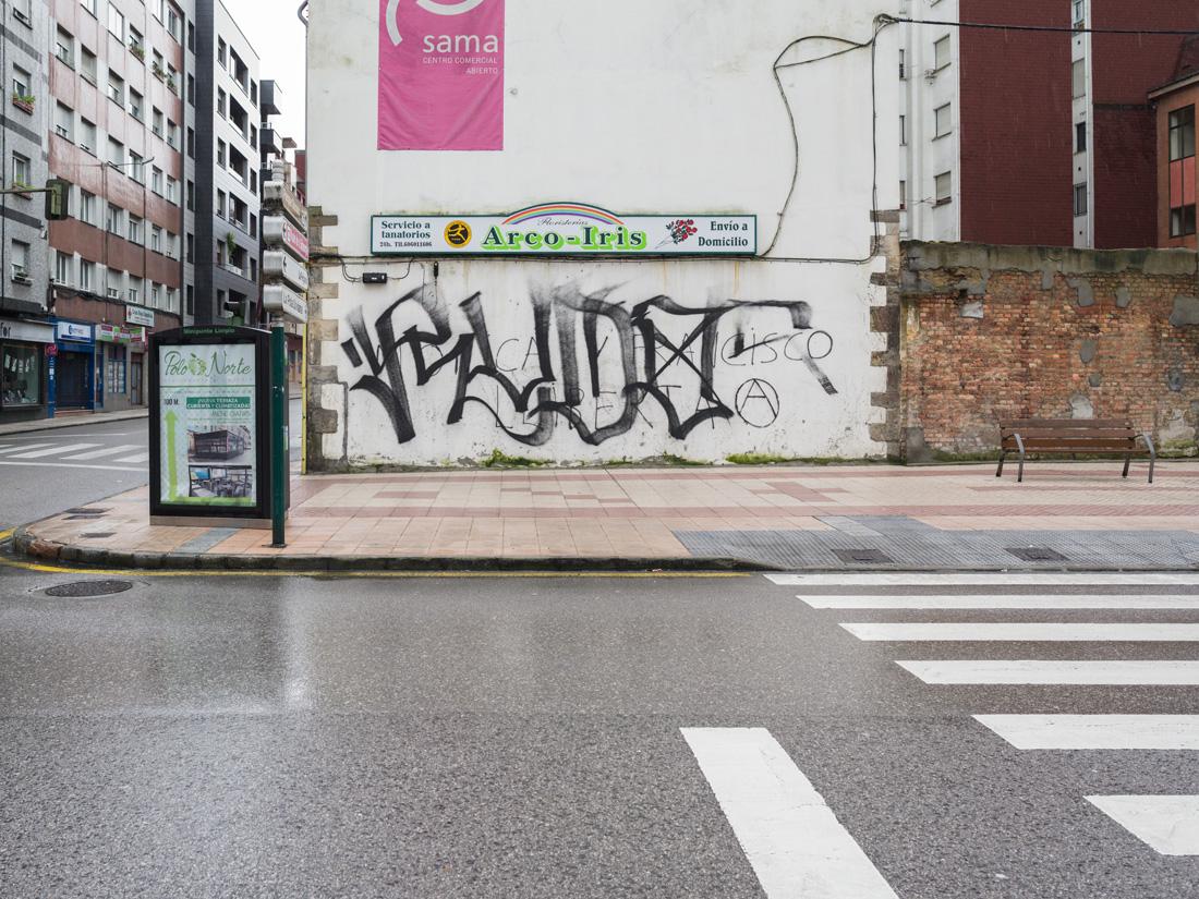 estudio 7853 - cuenca del Nalón.- mining area of Nalón.- Asturias. 2018 - senén merino, photograph