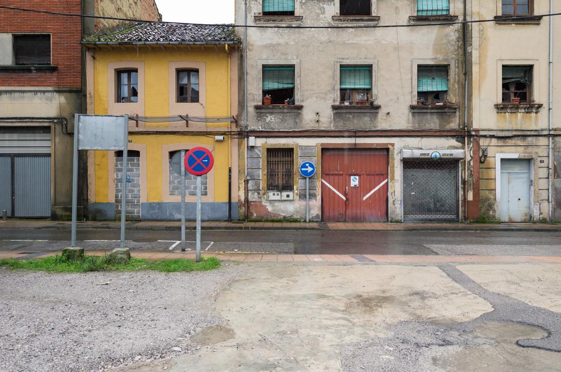 estudio 7895 - cuenca del Nalón.- mining area of Nalón.- Asturias. 2018 - senén merino, photograph