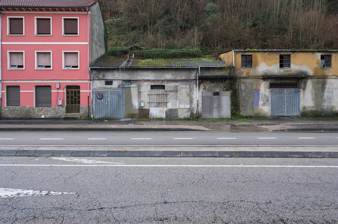 estudio 7944 - cuenca del Nalón.- mining area of Nalón.- Asturias. 2018 - senén merino, photograph