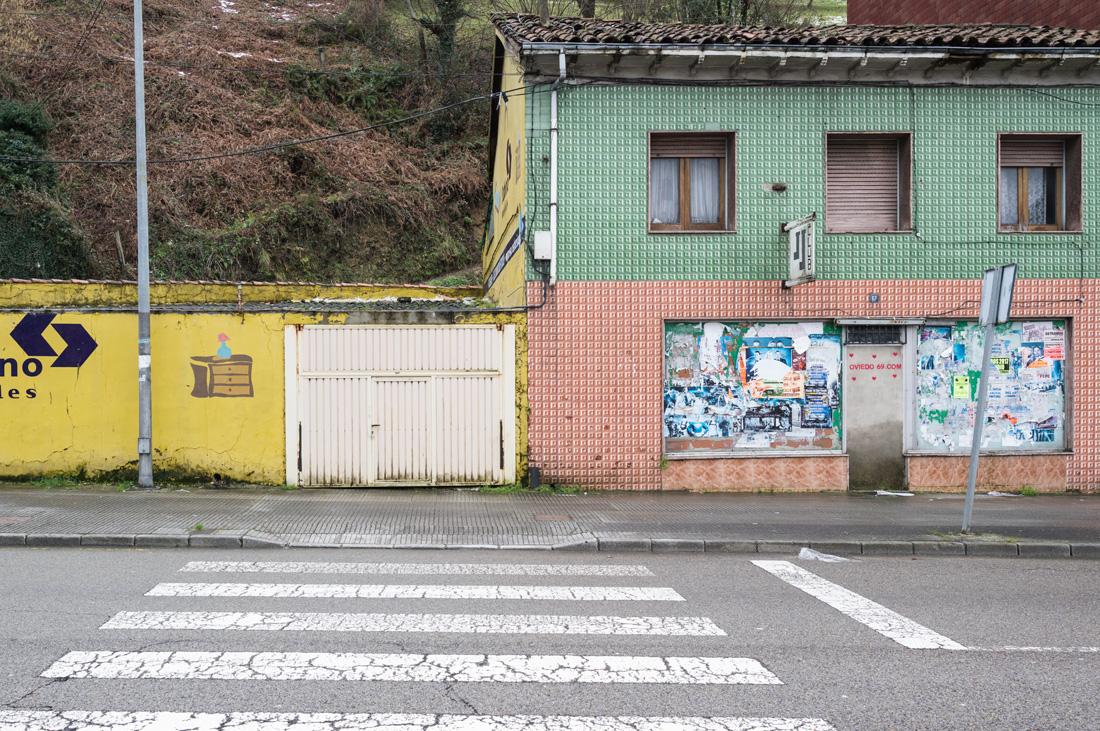 estudio 8340 - cuenca del Nalón.- mining area of Nalón.- Asturias. 2018 - senén merino, photograph