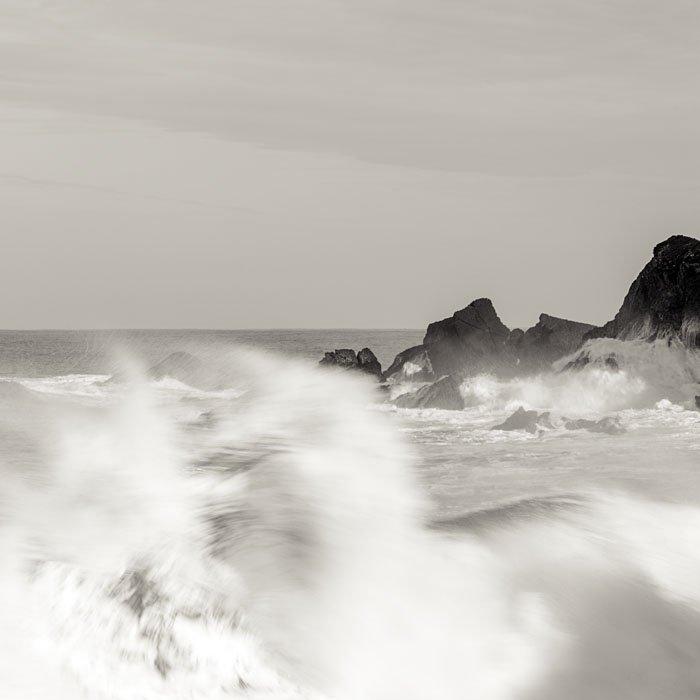 Estudio 1329 - Agua, aire y luz . WATER, AIR and LIGHT - senén merino, photograph