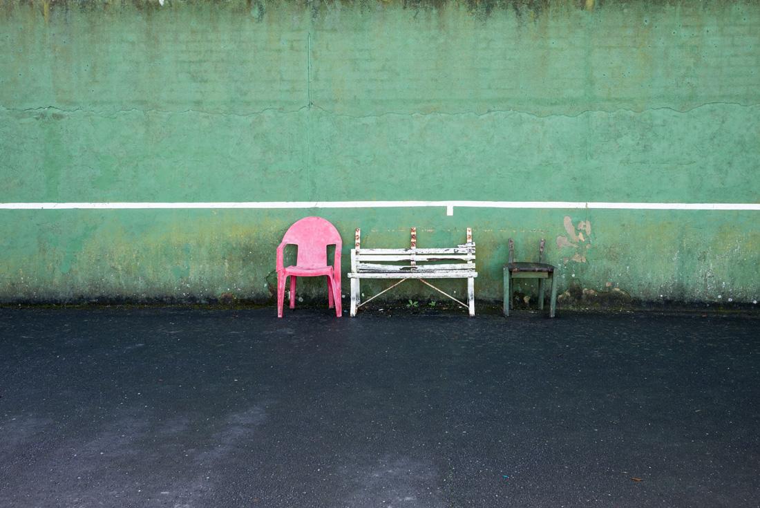 estudio 1882. Gijón. 2019 - juegos.-games- - senén merino, photograph
