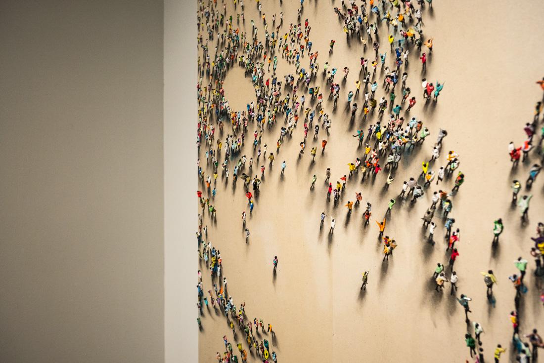 estudio 3100. Avilés. 2019 - museos y galerias.-museums and galleries- - senén merino, photograph