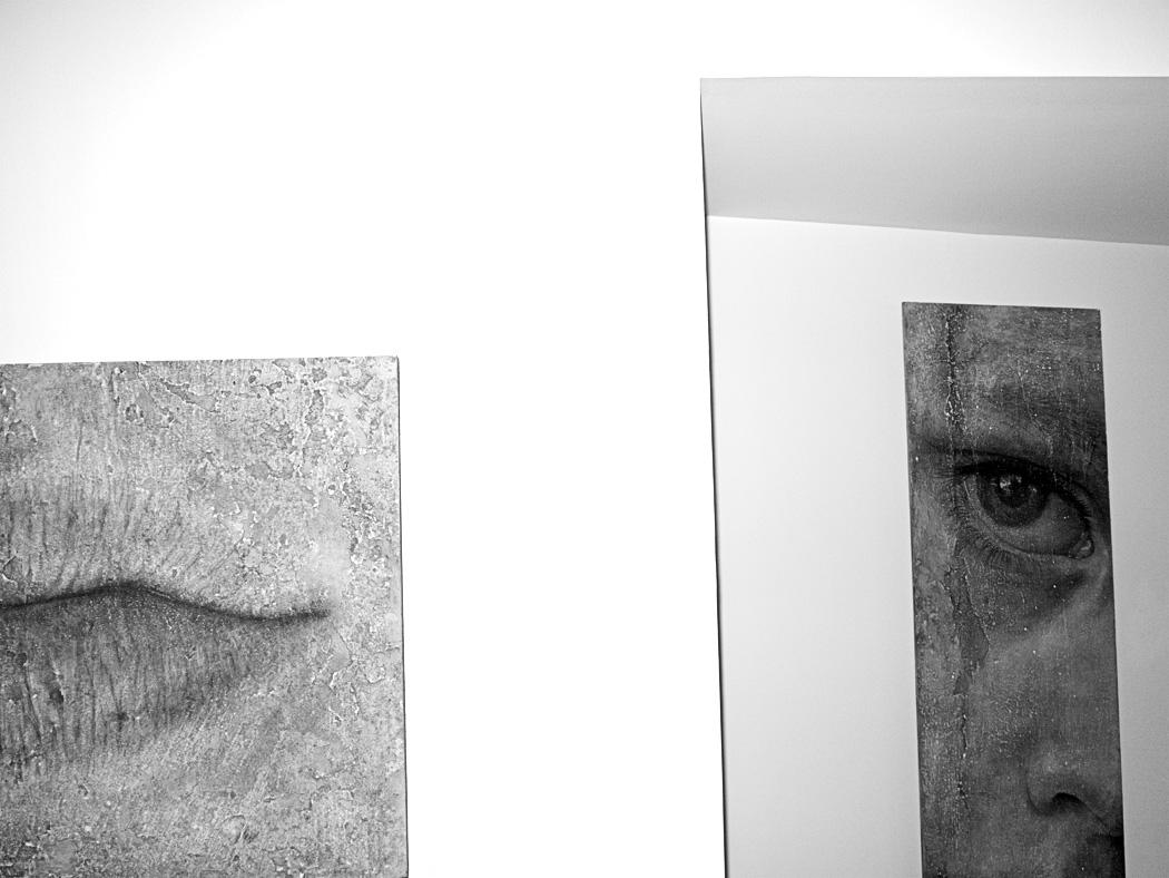estudio 1439. Tudela. 2012 - museos y galerias.-museums and galleries- - senén merino, photograph