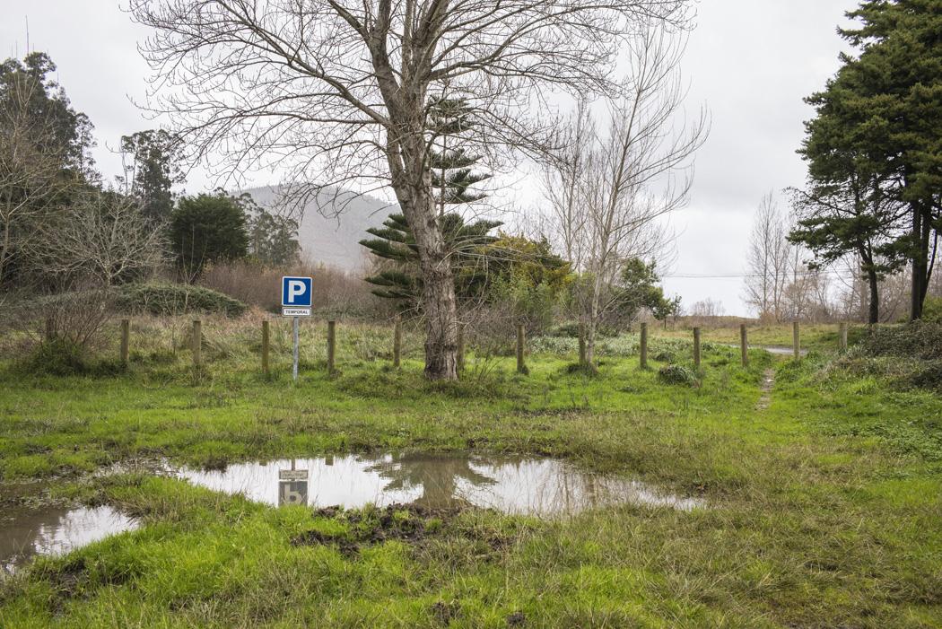 estudio 2489. Ortigueira. 2014 - paisaje construido.-landscape built- - senén merino, photograph