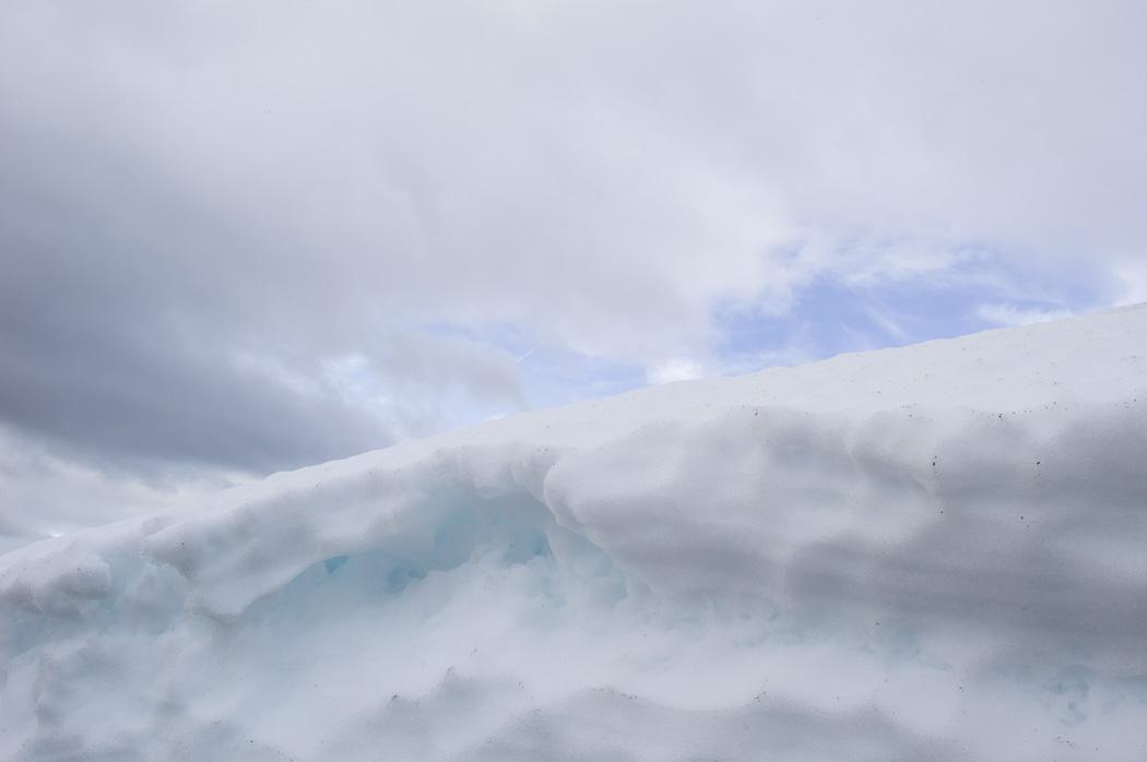 estudio 409. Gamoniteiru. 2015 - SNOW color - senén merino, photograph