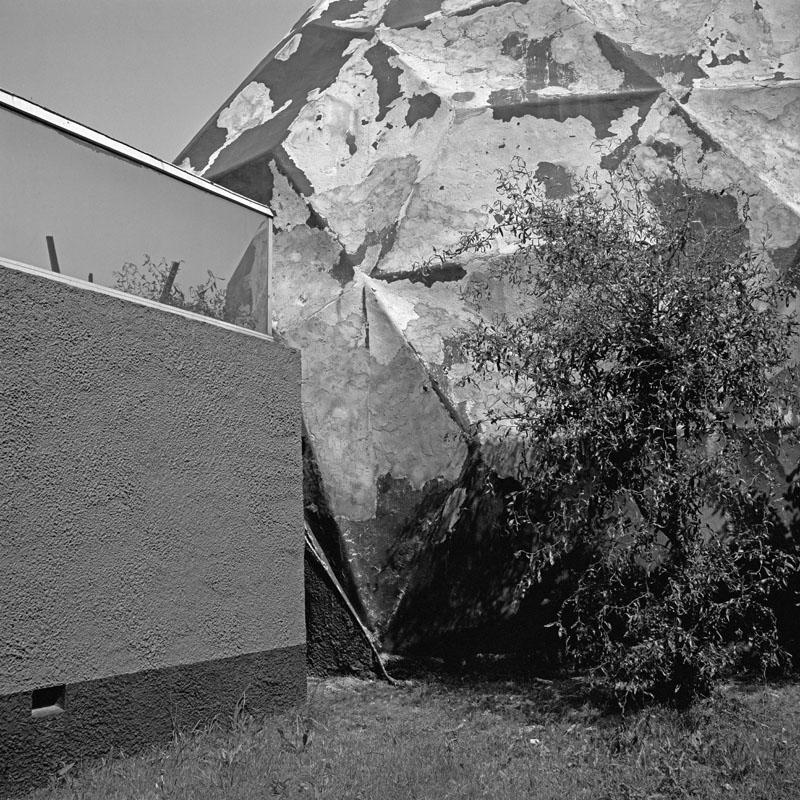 Trasera - FOTOGRAFIAS 2. 1983. - senén merino, photograph
