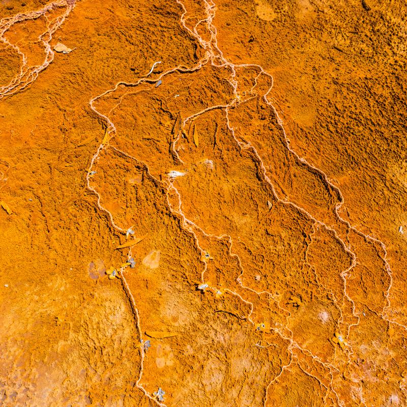 estudio 889 -  rio TINTO. 2015 - senén merino, photograph