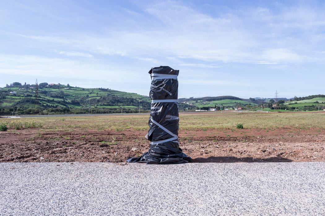 estudio 4533. Gijón. 2013 - paisaje construido.-landscape built- - senén merino, photograph