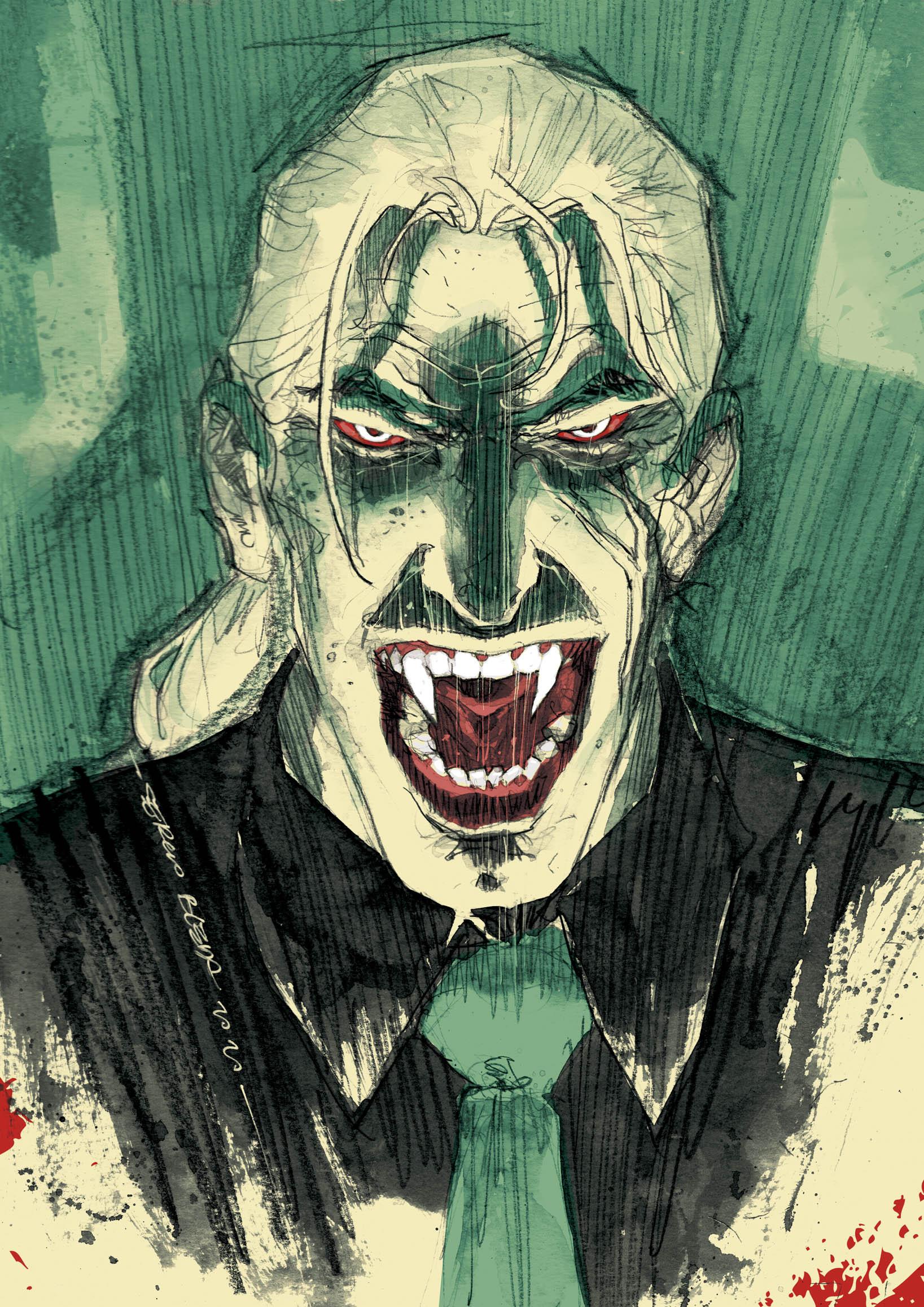 El baile del vampiro - El baile del vampiro