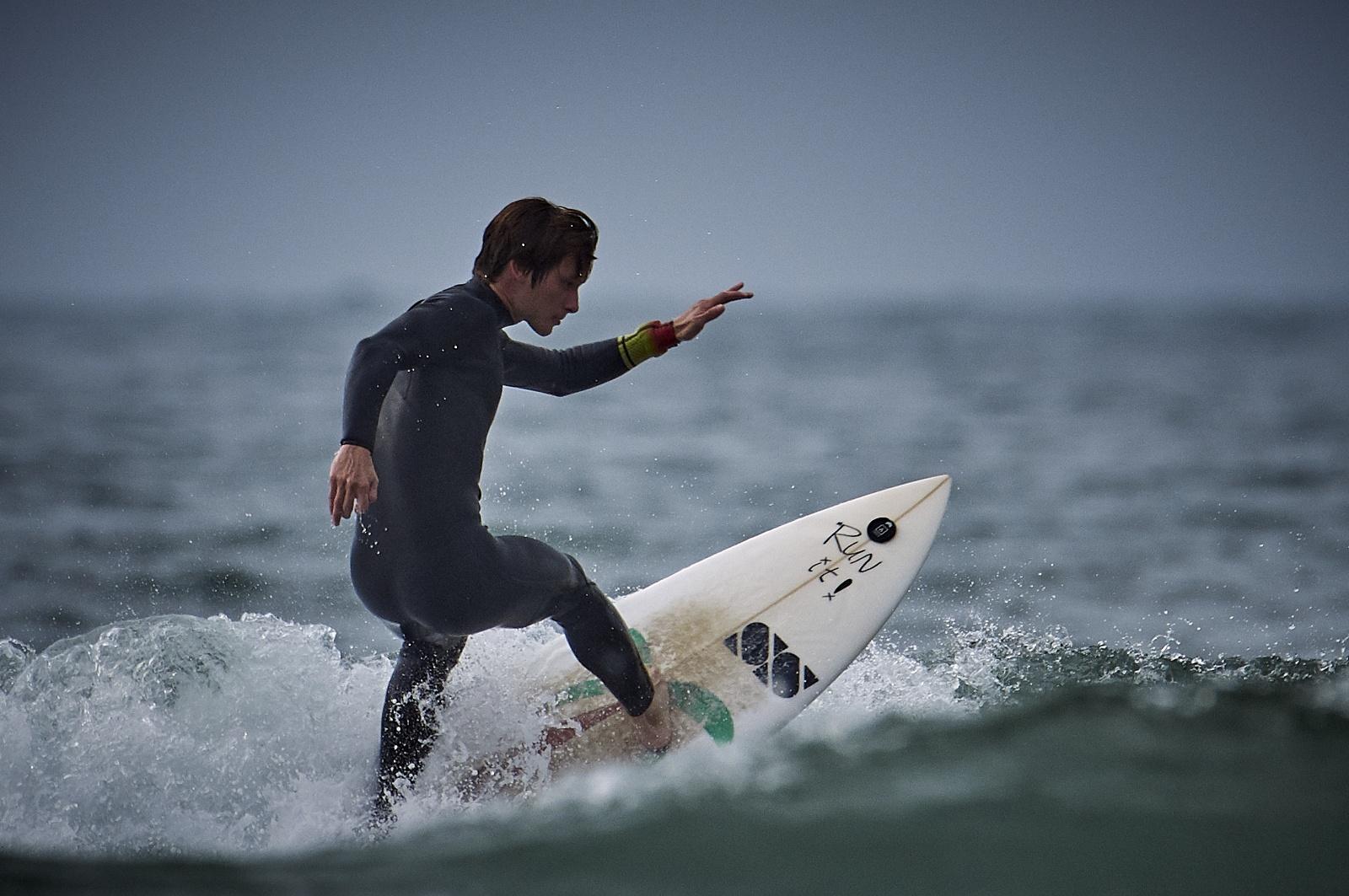 Surf / Sup / Kite / Wind - Sergio Tomico, Photography