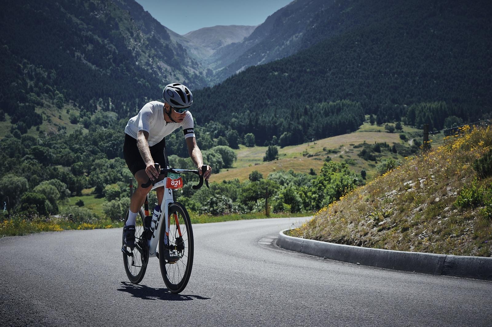 Alp-Cerdanya Cicle Tour 2020 - QuieroMisFotos.com - Sergio Tomico, Photography