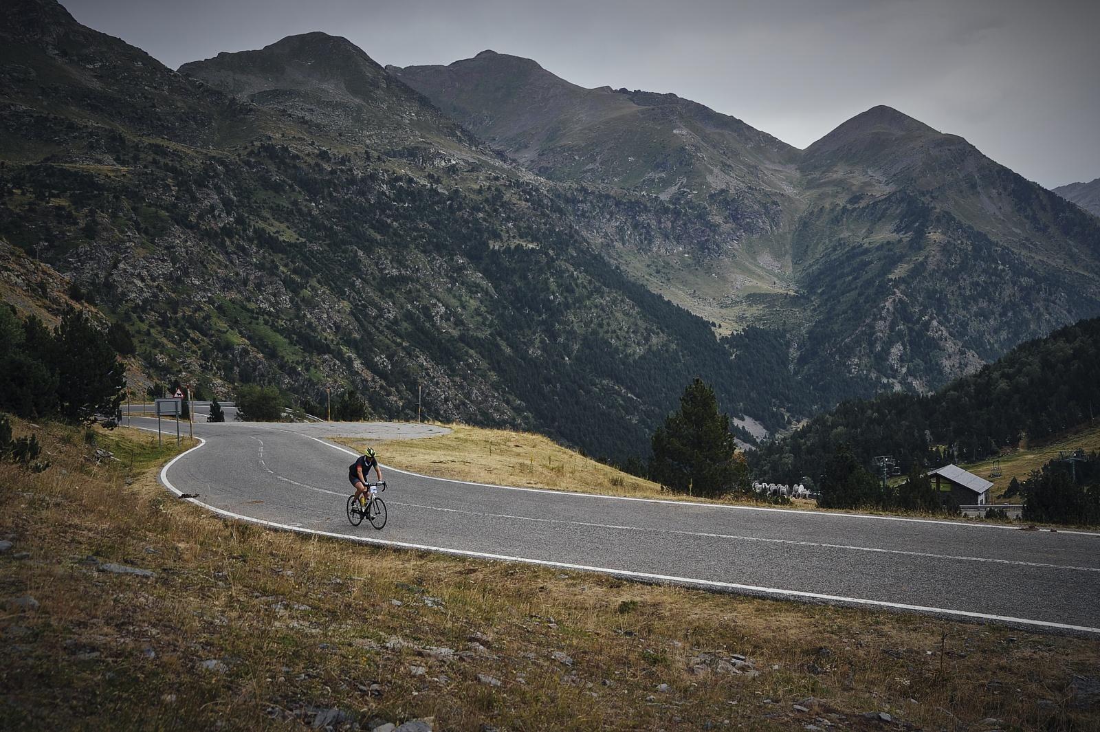 Volta Als Ports d'Andorra 2020 - QuieroMisFotos.com - Sergio Tomico, Photography