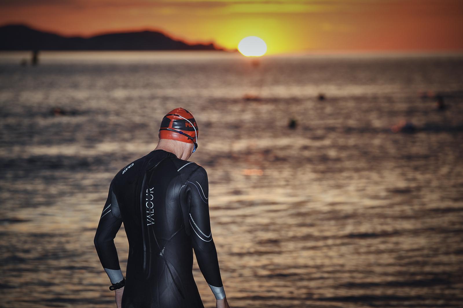 Triathlon 140.6INN 2021 - QuieroMisFotos.com - Sergio Tomico, Photography