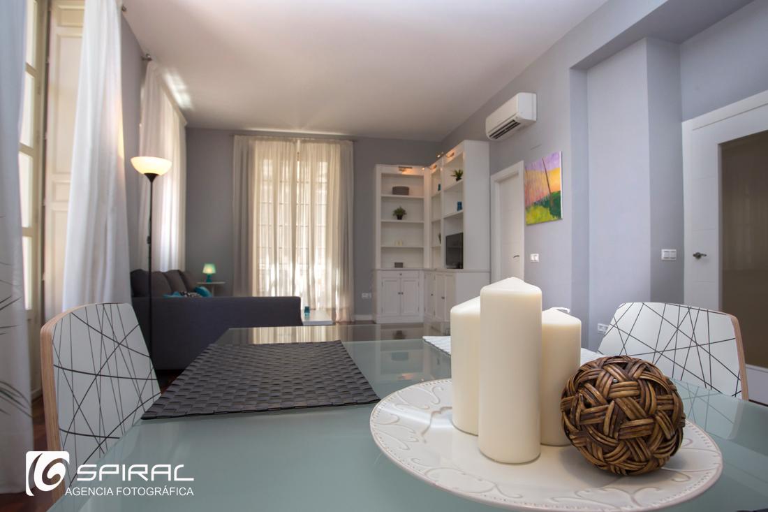Interiorismo, Inmobiliaria e Industrial - Fotografo inmobiliario e industrial
