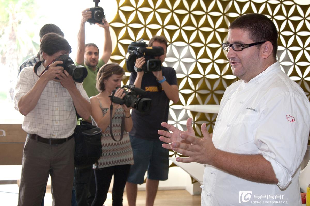 eventos - Spiral Agencia Fotográfica en Málaga y Andalucía
