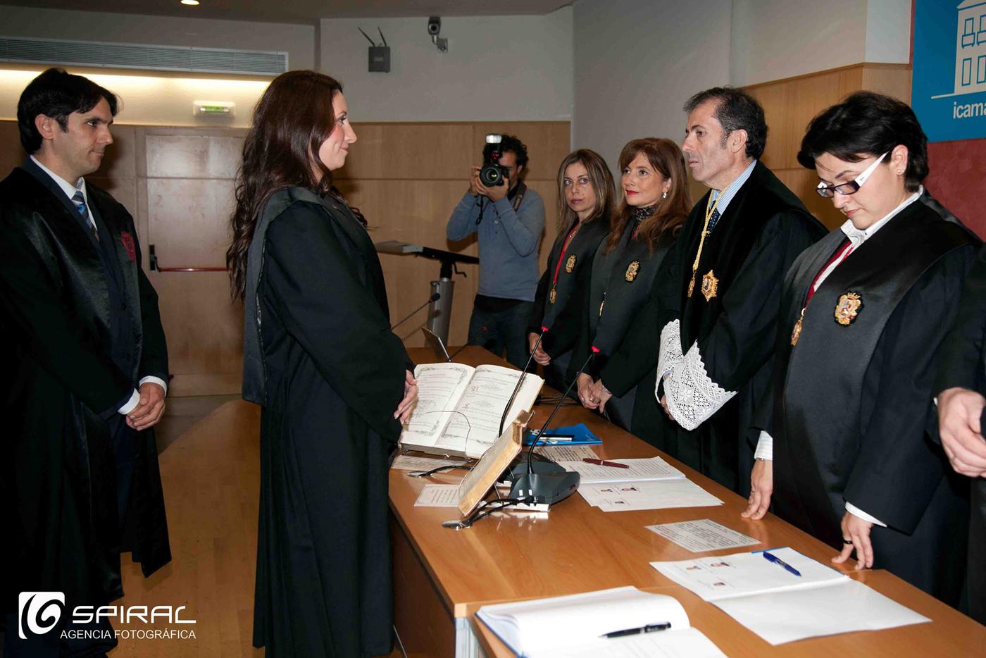ICA Málaga - Spiral Agencia Fotográfica en Málaga y Andalucía