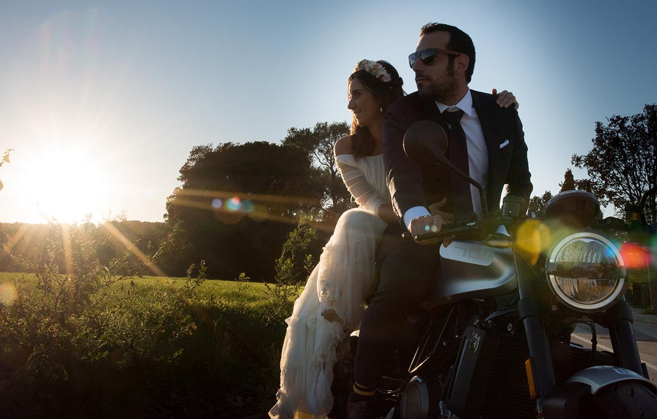 Wedding - moma fotografiando la vida