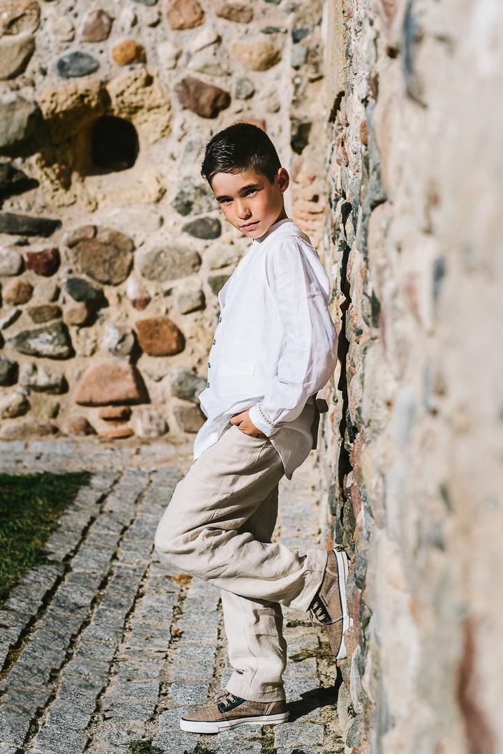 COMUNIONES - Anton Montero Photography