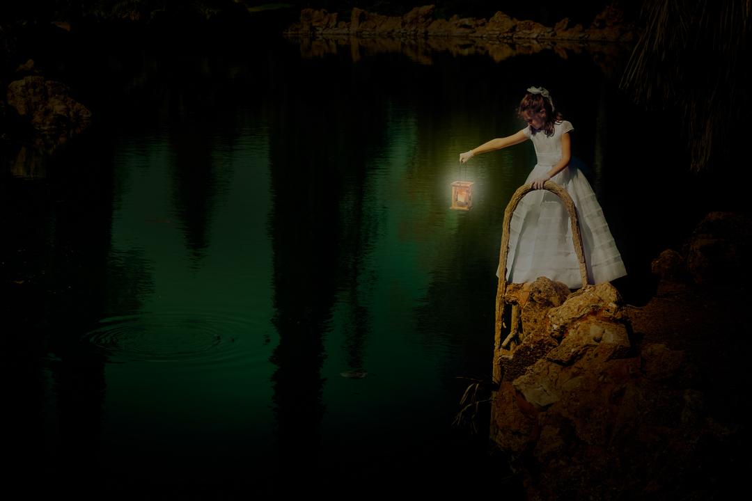 Fantasía - Anton Montero Photography
