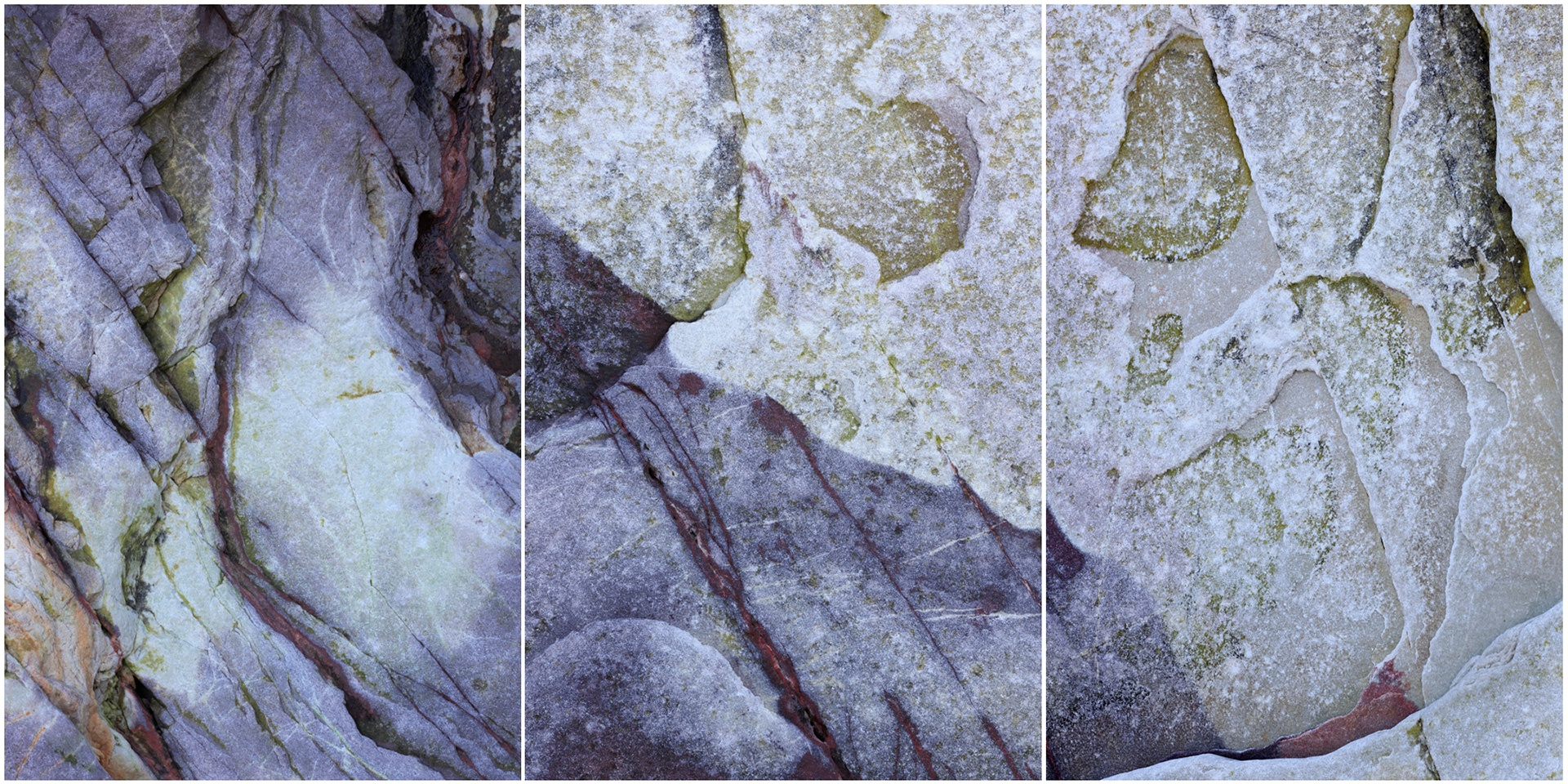 El lienzo en la piedra - Ubaldo Moreno, Fotografía