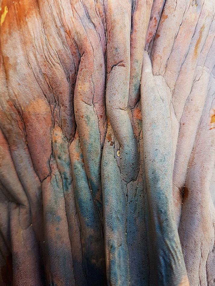 Las edades II - Ubaldo Moreno, Fotografía