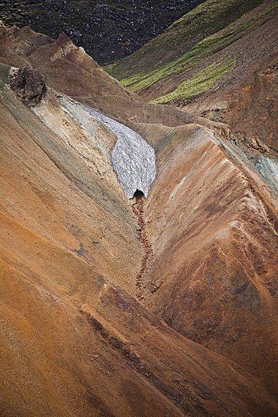 Landmannalaugar - Landmannalaugar