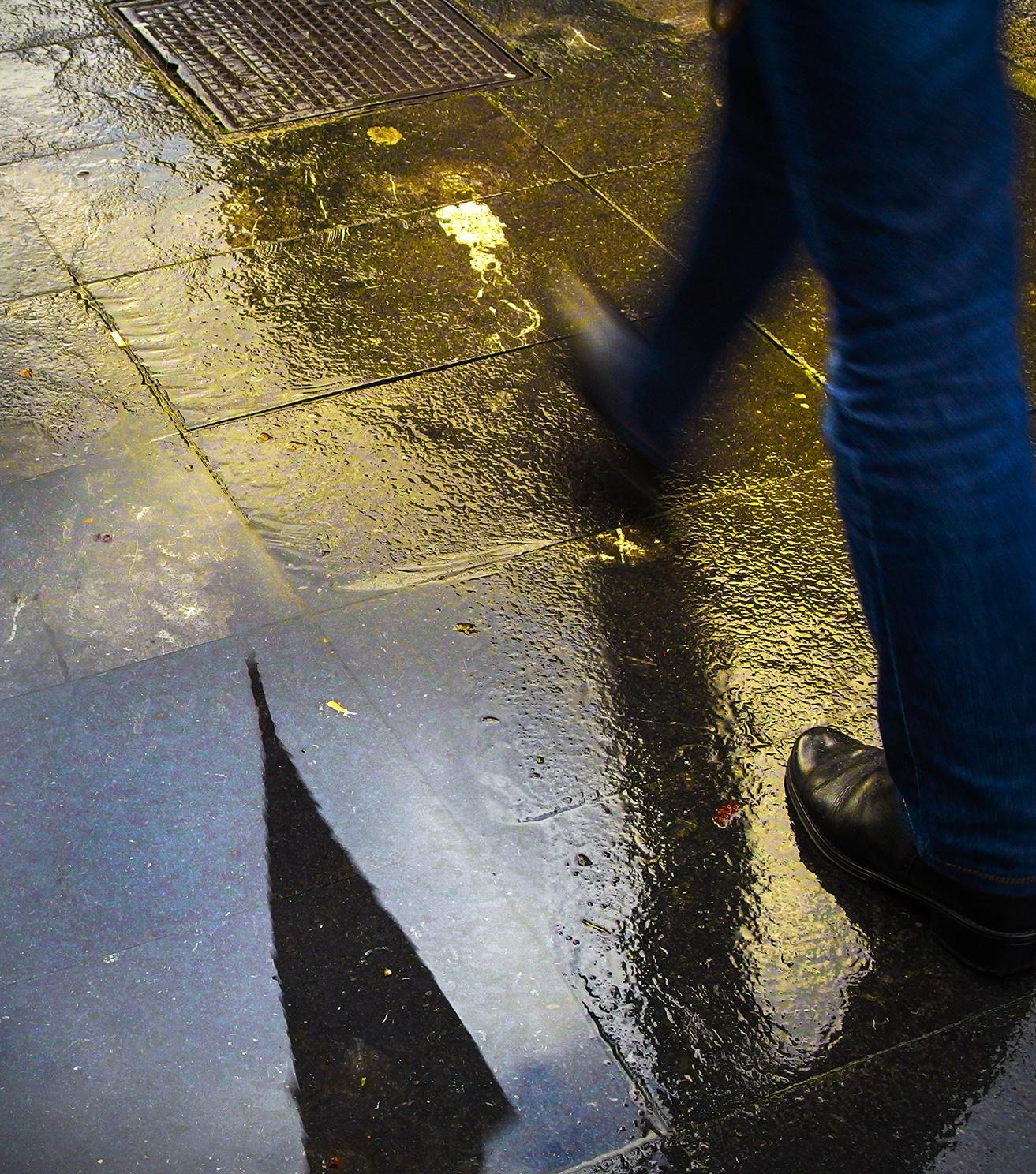 Oviedo 2014 (E) - Street-colors - Urbano Suárez,  FineArt Photography